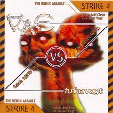 The Remix Wars, Strike 4: Funker Vogt Vs. Velvet Acid Christ