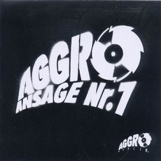 Aggro Ansage Nr. 1