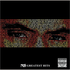 Greatest Hits mp3 Artist Compilation by Nas