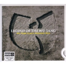 Legend Of The Wu-Tang Clan: Greatest Hits mp3 Artist Compilation by Wu-Tang Clan