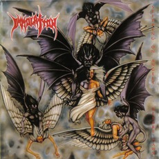 Stepping On Angels... Before Dawn mp3 Artist Compilation by Immolation