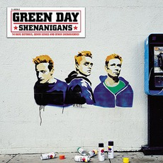 Shenanigans mp3 Artist Compilation by Green Day