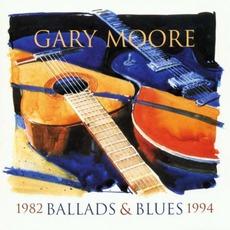 Ballads & Blues 1982 - 1994