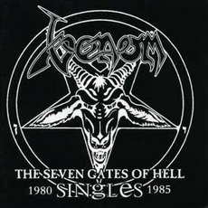 The Seven Gates Of Hell: Singles 1980 - 1985