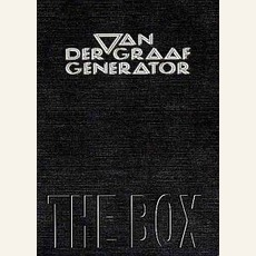The Box by Van Der Graaf Generator