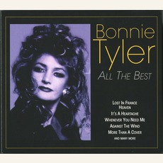 All The Best mp3 Artist Compilation by Bonnie Tyler