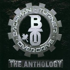 The Anthology mp3 Artist Compilation by Bachman-Turner Overdrive