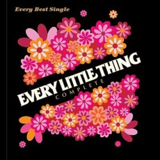 Every Best Single ~Complete~ by Every Little Thing