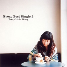 Every Best Single 2 by Every Little Thing