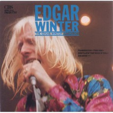Anthology mp3 Artist Compilation by Edgar Winter