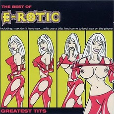 Greatest Tits by E-Rotic