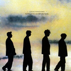 Songs To Learn & Sing by Echo & The Bunnymen