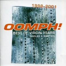 Best Of VIrgin Years: Singles & Rarities