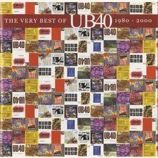 The Very Best Of Ub40 1980-2000 by UB40