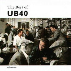 The Best Of Ub40, Volume Two by UB40