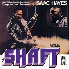 Shaft mp3 Soundtrack by Isaac Hayes