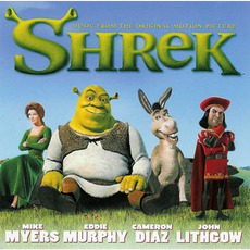Shrek mp3 Soundtrack by Various Artists