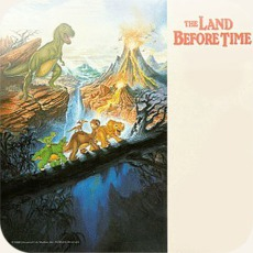 Songs From The Land Before Time