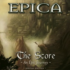 The Score: An Epic Journey by Epica