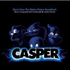 Casper mp3 Soundtrack by Various Artists
