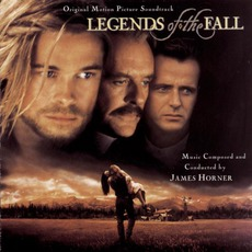 Legends Of The Fall mp3 Soundtrack by James Horner