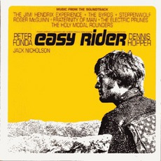 Easy Rider mp3 Soundtrack by Various Artists