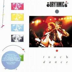 Touch Dance mp3 Remix by Eurythmics