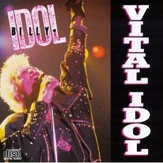 Vital Idol mp3 Remix by Billy Idol