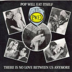 There Is No Love Between Us Anymore mp3 Single by Pop Will Eat Itself