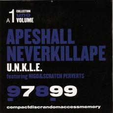 Ape Shall Never Kill Ape