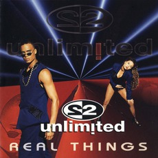 The Real Thing mp3 Single by 2 Unlimited