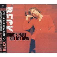 Nobody'S Fault But My Own mp3 Single by Beck