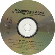 Why'S Everybody Always Pickin' On Me? mp3 Single by Bloodhound Gang
