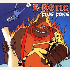 King Kong by E-Rotic
