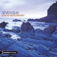 Seven Seas by Echo & The Bunnymen