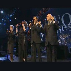 The BBC Big Band AVO Session mp3 Live by The Manhattan Transfer
