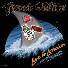 Live In London mp3 Live by Great White