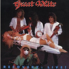 Recovery: Live! mp3 Live by Great White