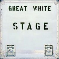 Stage mp3 Live by Great White