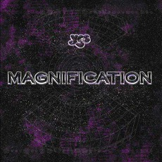 Magnification mp3 Album by Yes