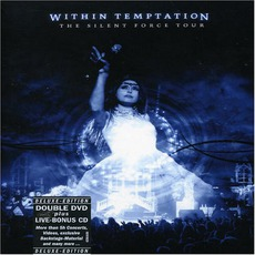 The Silent Force Tour mp3 Live by Within Temptation