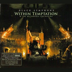 Black Symphony mp3 Live by Within Temptation
