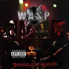 Double Live Assassins by W.A.S.P.