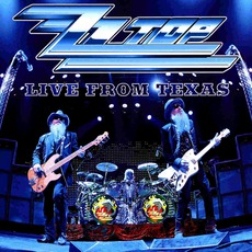 Live From Texas mp3 Live by ZZ Top