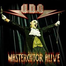 Mastercutor Alive by U.D.O.