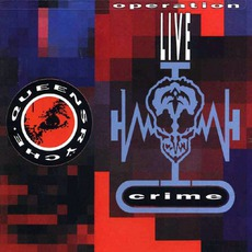 Operation: Livecrime by Queensrÿche