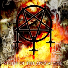 Night Of The Apocalypse by Vader