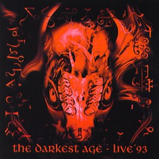 The Darkest Age - Live '93 by Vader