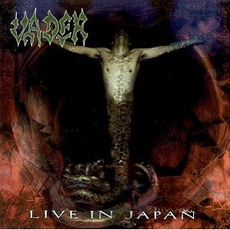 Live In Japan by Vader