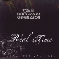 Real Time mp3 Live by Van Der Graaf Generator